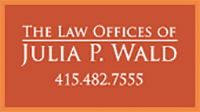 Wald Lawyers Logo