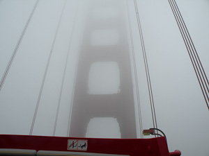 Conservatorships when the way ahead is foggy